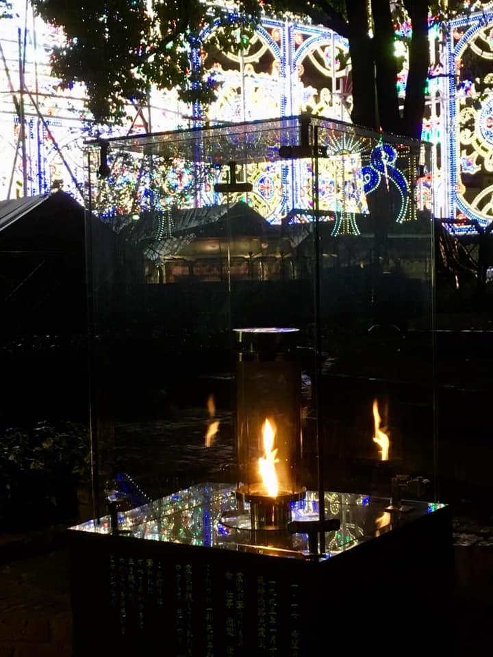 24回目の神戸ルミナリエ