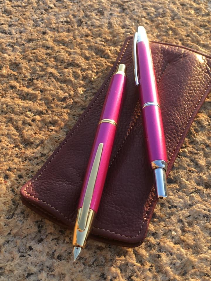 Pen Style 須磨離宮ローズ