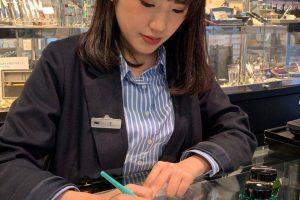 文具好き!台湾女子! KobeINK物語 おすすめBEST3(中文翻譯有)
