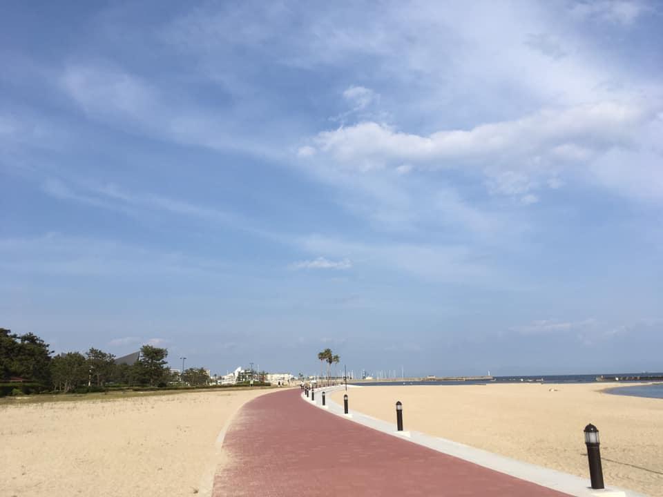 須磨海岸の魅力