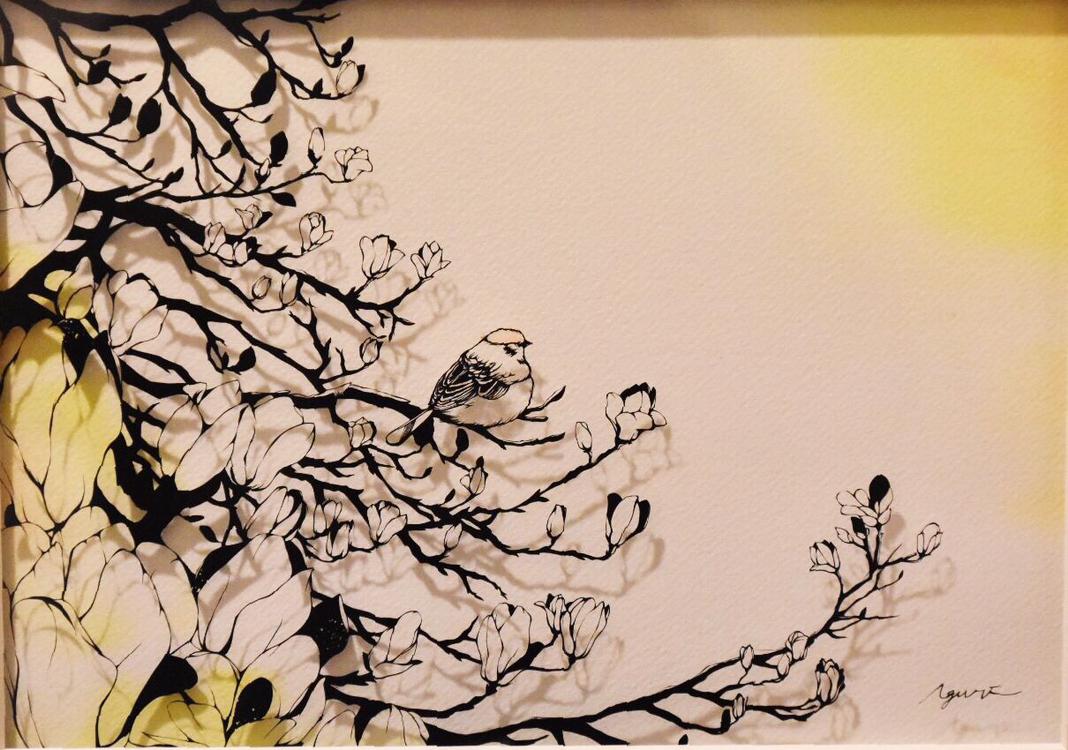 【本店】関西で活躍中の若手切り絵作家さんによるワークショップを開催!