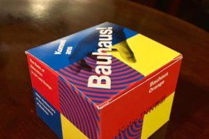 Bauhaus INK package 準備