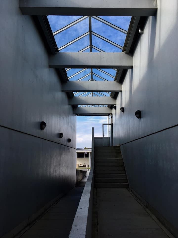 神戸芸術工科大学の印象
