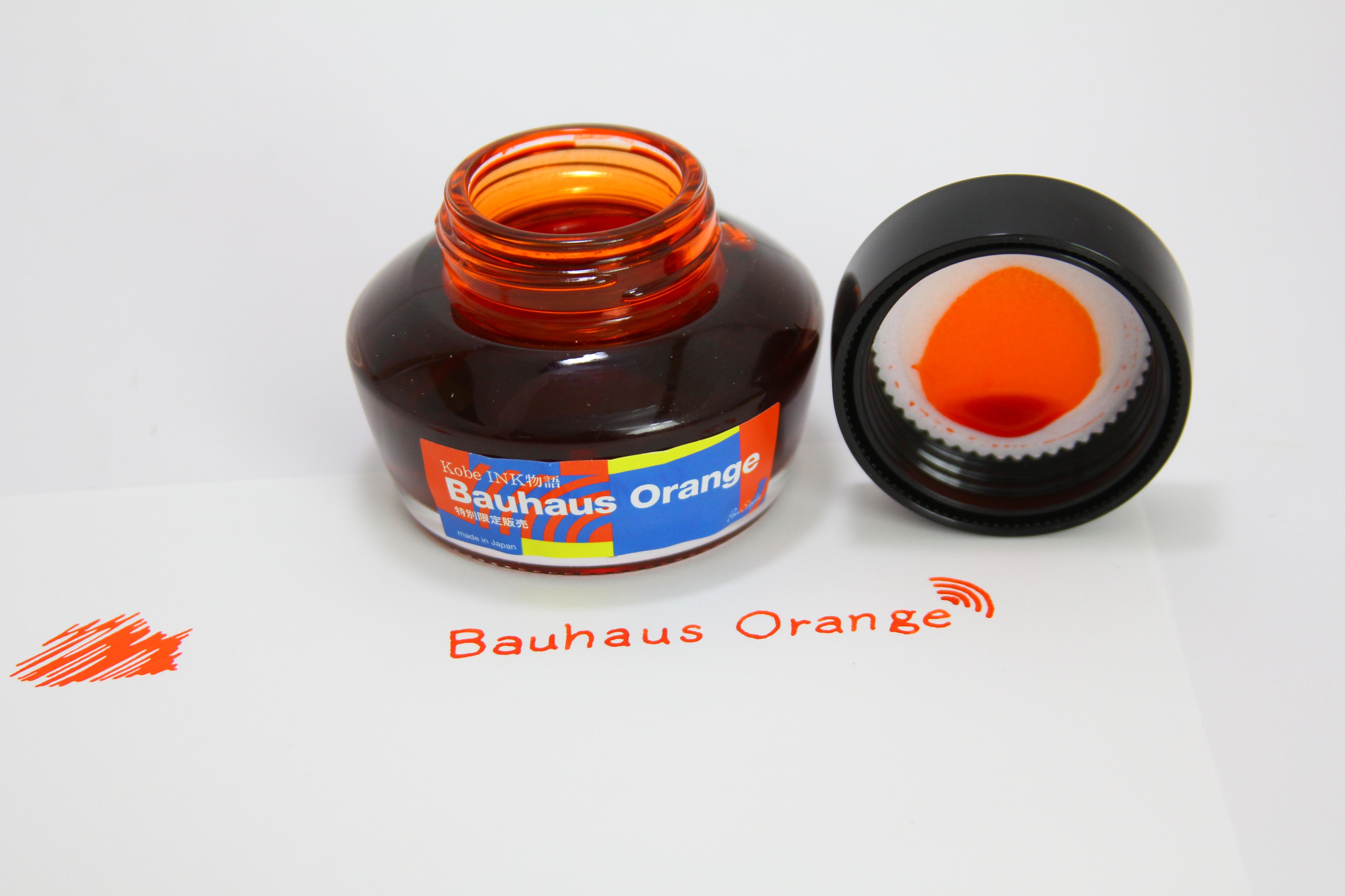 bauhaus-orange