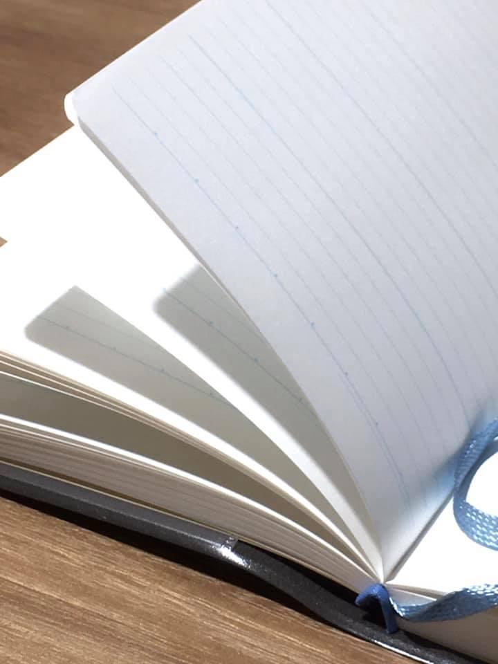 限定色 オリジナル神戸手帳