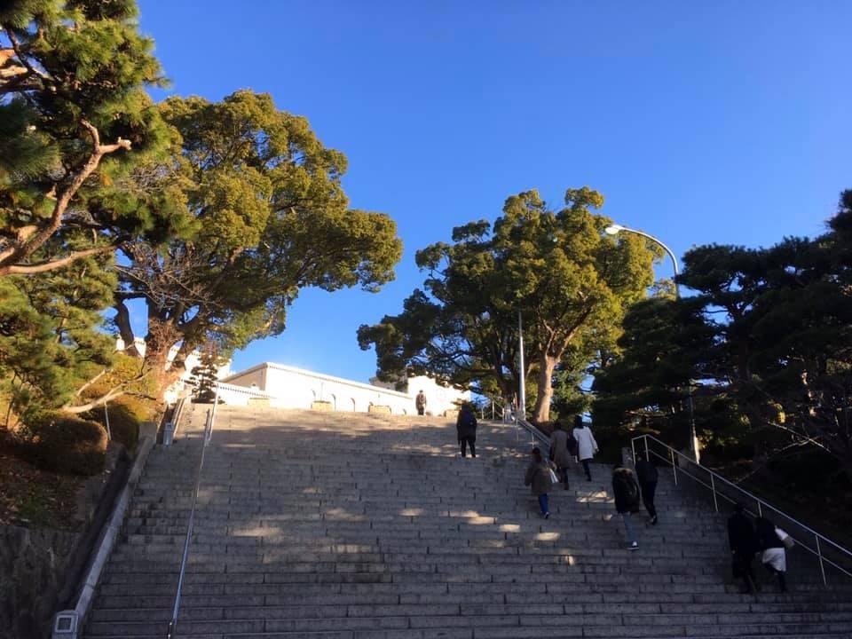 神戸大学 六甲台キャンパス