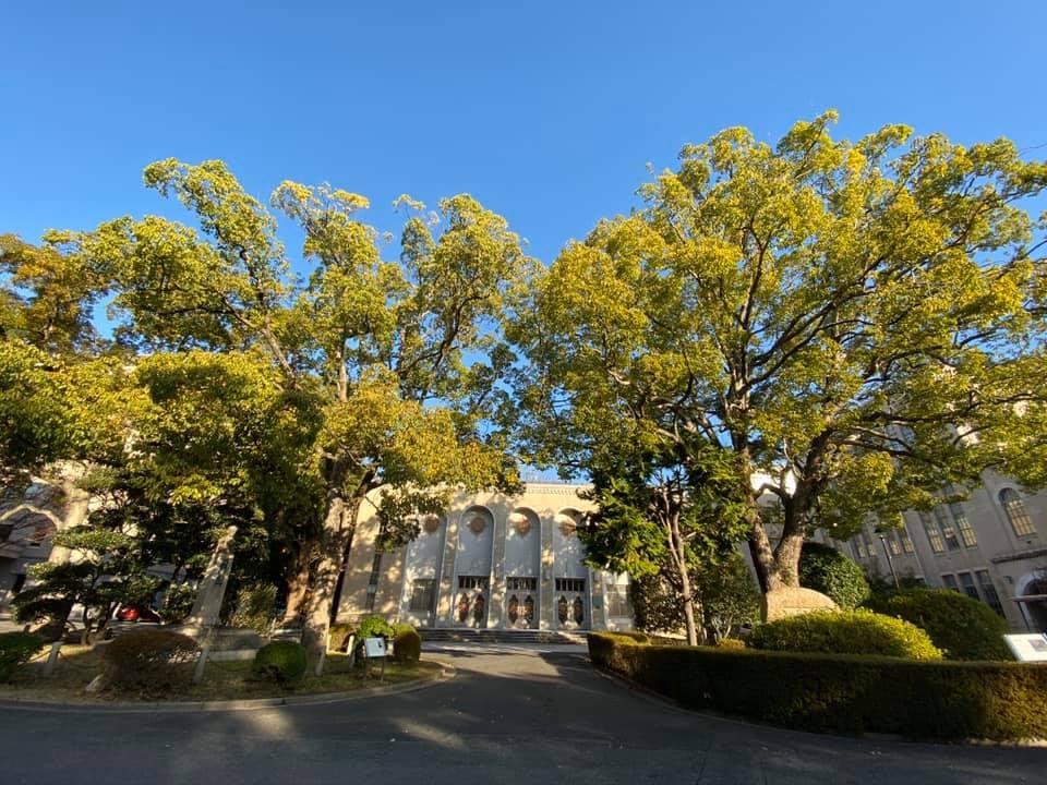 神戸大学×Kobe INK物語